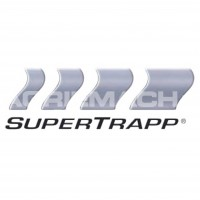 Supertrapp Spark Arrestor - 3s Centre Bolt 3.19""