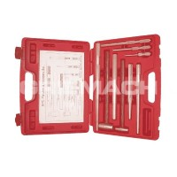 9-pc Non-sparking Tool Kit