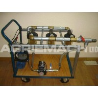 High Flow System (diesel) products