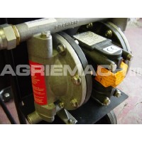 Pneumatic Atex Systems (diesel) products