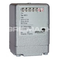 Heating Oil Meters products