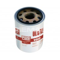 Piusi Particle Fuel Filter Element