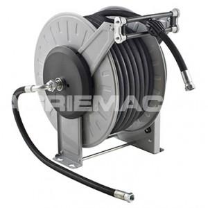 25m & 30m High Capacity Diesel Hose Reels