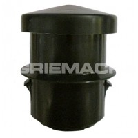 3 Part Fuel Tank Vent Cap