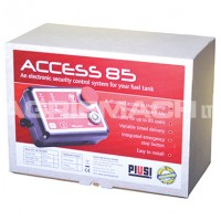 Piusi Access 85 Self Install Retail Kit