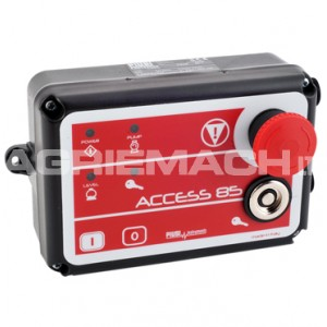 Piusi Access 85 Fuel Tank Security System
