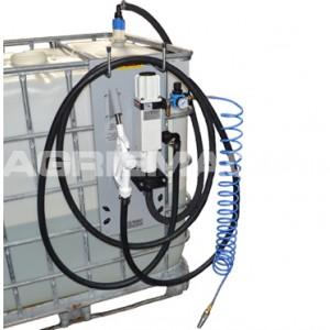 Air Operated AdBlue™ Pump