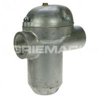 Alloy Diesel Bowl Filter