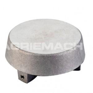 Aluminium Fuel Tank Vent Cowl