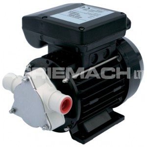 Piusi Amalfi Water Transfer Pump