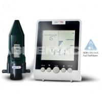 Apollo Smart Heating Oil Tank Gauge c/w Low Level Alarm