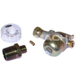 Oil Tank Filter Assembly Kit