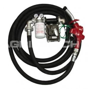 Aviation ATEX Refuelling Pump Kit