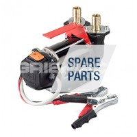 Piusi BP3000 Pump Spare Parts