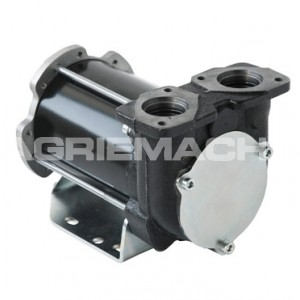 Piusi BP3000 24v & 12v Diesel Transfer Pump