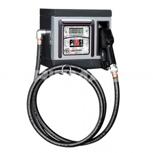 Piusi Cube B.SMART Fuel Management System