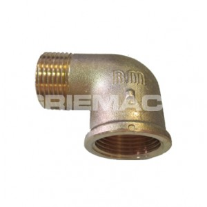 Elbow Brass Pipe Fittings