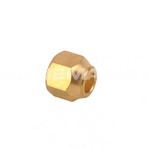 Brass Flare Nut Oil Line Fittings