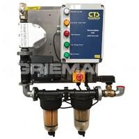 CTS Fuel Recirculation Unit