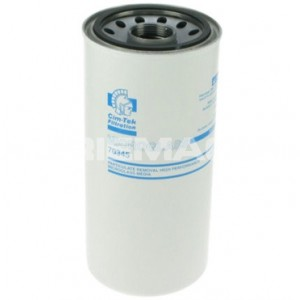 Cim-Tek Particle/Water Bowser Fuel Filter