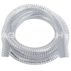 Clear Diesel/Oil Suction Hose