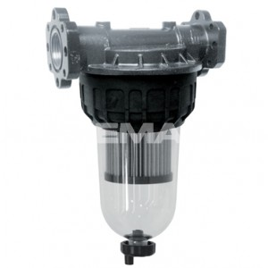 Piusi Clear Captor Steel Mesh Particle Fuel Tank Filter