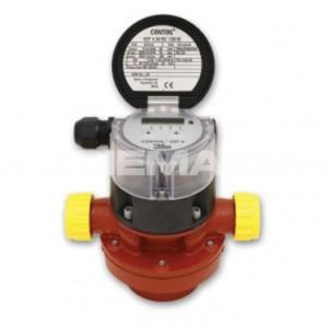 Contoil VZF Fuel & Heating Oil Meter