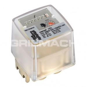 Contoil VZO 4/8 Fuel & Heating Oil Meter