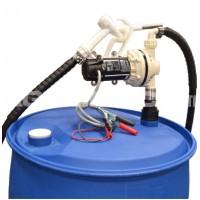 Piusi 24v & 12v AdBlue™ Pump for Drum