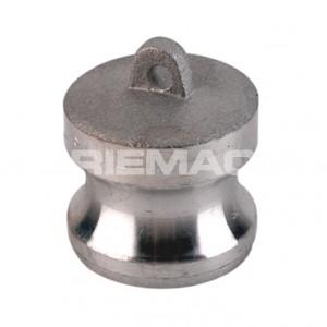 Camlock Dust Plug