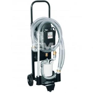 Piusi Depuroil Portable Oil Filtration Unit
