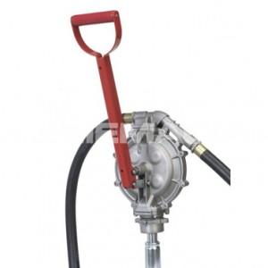Double Diaphragm Hand Fuel Transfer Pump