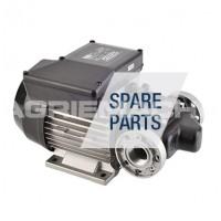 Piusi E120 Pump Spare Parts