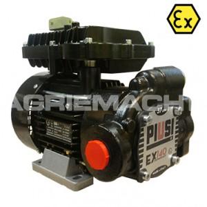 Piusi EX140 Fuel Transfer ATEX Pump