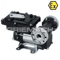 Piusi EX50 Fuel Transfer ATEX Pump