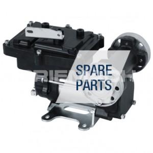 Piusi EX50 Pump Spare Parts