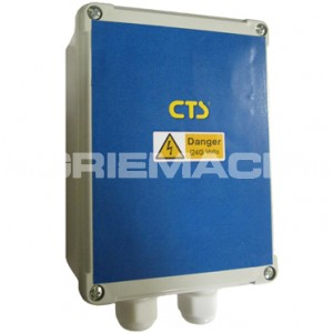Electrical Contactor Box