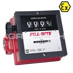 Fill-Rite Series 900 Fuel Flow Meter