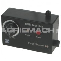 Teddington KBB Oil Fire Valve Tester
