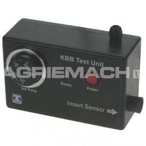 Teddington KBB Oil Fire Valve Tester