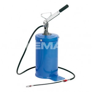 Piusi Grease Bucket Lever Hand Pump