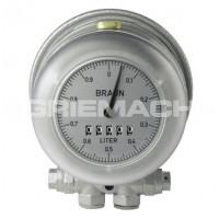 HZ3 Domestic Heating Oil Meter