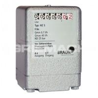 HZ5 Domestic Heating Oil Meter