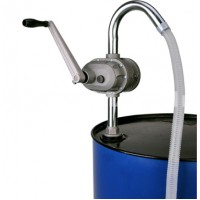 High Flow Rotary Hand Fuel Transfer Pump
