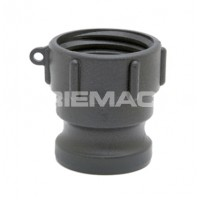 IBC Fitting - CAM Fitting