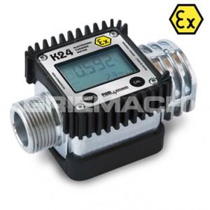 Piusi K24 ATEX Fuel Flow Meter