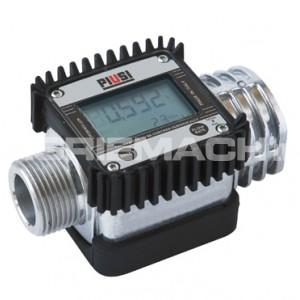 Piusi K24 Aluminium Fuel Flow Meter