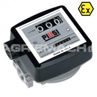 Mechanical Fuel Flow Meters products