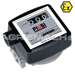 Piusi K33 ATEX Fuel Flow Meter