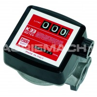 Fuel Flow Meters products